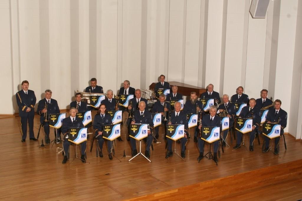 Soittokunta2007
